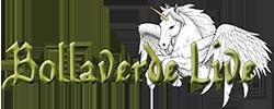Bollaverde Live Logo